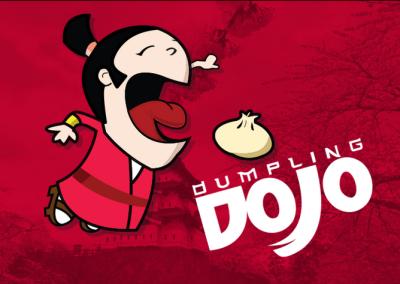 Dumpling Dojo
