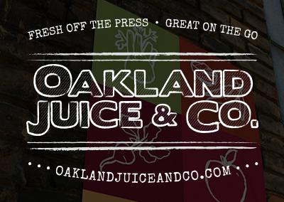 Oakland Juice & Co.
