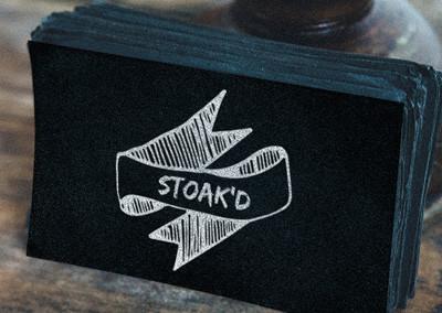 Stoak'd